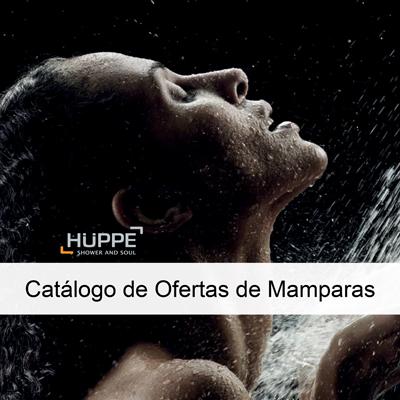 Catálogo de mamparas