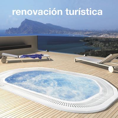 Renovación turística
