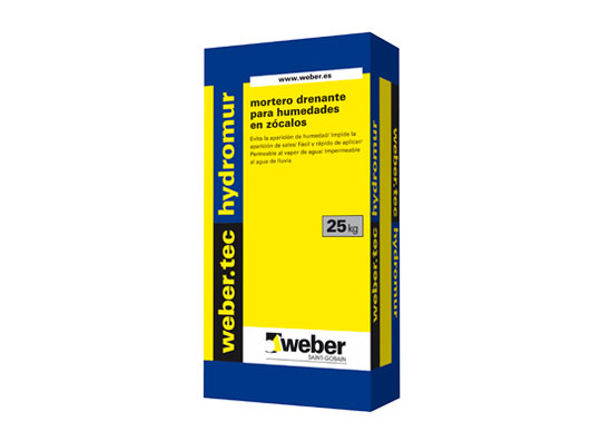 weber-tec-hydromur